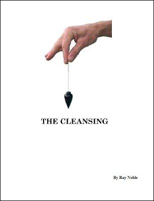 The Cleansing by Ray Noble