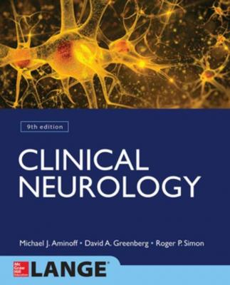 Clinical Neurology 9/E by Michael Aminoff & David Greenberg & Roger Simon