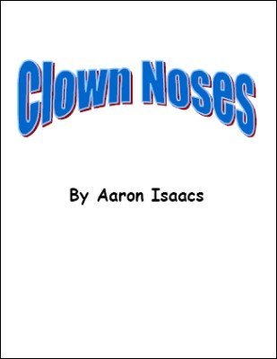 Clown Noses by Aaron Isaacs