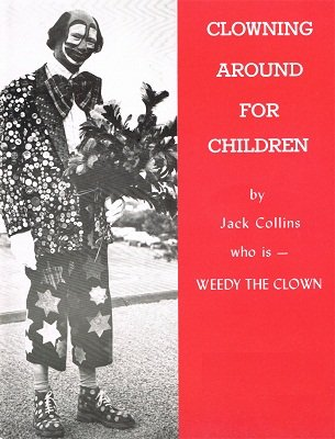 Clowning Around for Children by Jack Collins