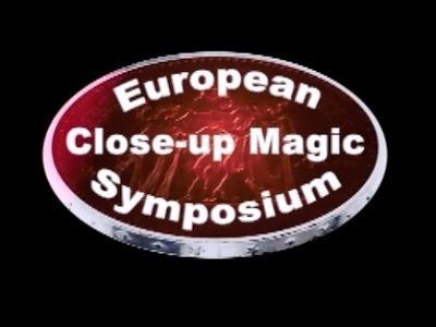 European Close-Up Magic Symposium: Coin Magic Symposium Volume 1 by Giacomo Bertini