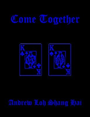 Come Together by Andrew Loh