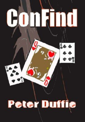 ConFind by Peter Duffie