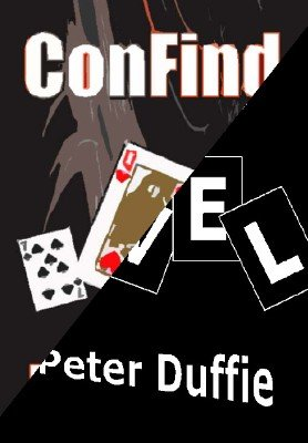 ConFind & Spirit Level (bundle) by Peter Duffie