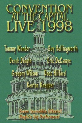 Convention at the Capital 1998 (for resale) by various