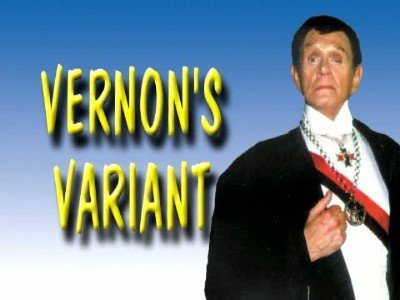 Vernon's Variant by Johnny Thompson