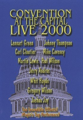 Convention at the Capital 2000 (for resale) by various