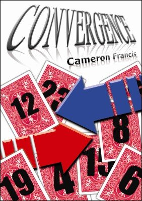 Convergence by Cameron Francis