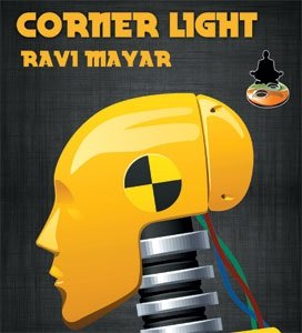 Corner Light by Ravi Mayar