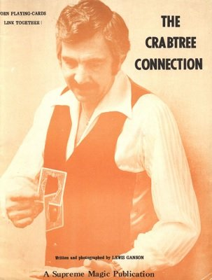 The Crabtree Connection by Lewis Ganson