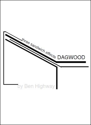 Dagwood by Ben Highway