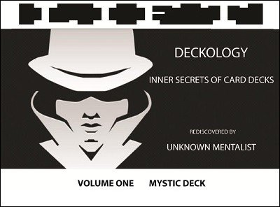 Deckology: Mystic Deck by Unknown Mentalist
