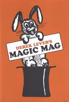 Derek Lever's Magic Mag by Derek Lever