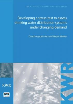 Developing a Stress-Test to Assess Drinking Water Distribution Systems Under Changing Demand by Claudia Agudelo-Vera & Mirjam Blokker