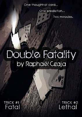 Double Fatality by Raphaël Czaja