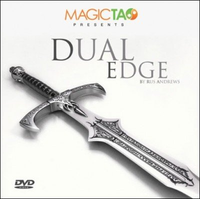 Dual Edge by Rus Andrews