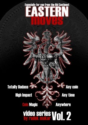 Eastern Moves: Video Vol. 2 by Radek Makar