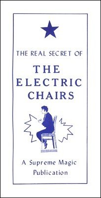 The Electric Chairs by Edwin Hooper & Ian Adair
