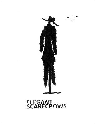 Elegant Scarecrows by Brick Tilley