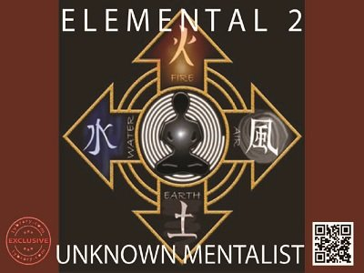 Elemental 2 by Unknown Mentalist