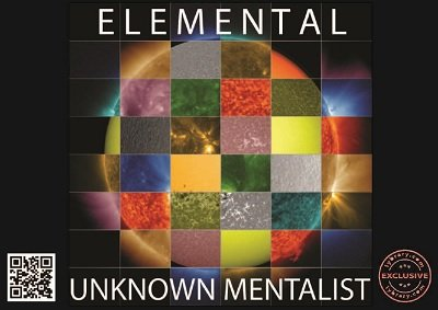 Elemental by Unknown Mentalist