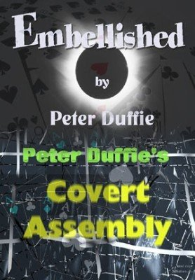Embellished + Covert Assembly (bundle) by Peter Duffie