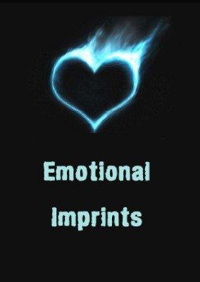 Emotional Imprints (German) by Nathaniel