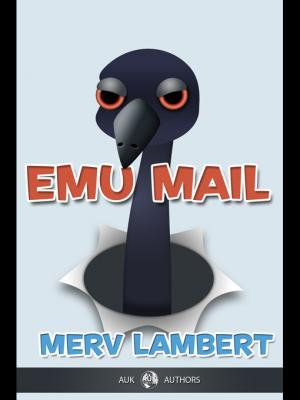Emu-mail by Merv Lambert