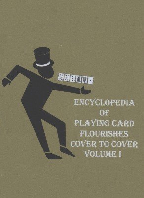 Encyclopedia of Playing Card Flourishes DVD 1 by Jerry Cestkowski