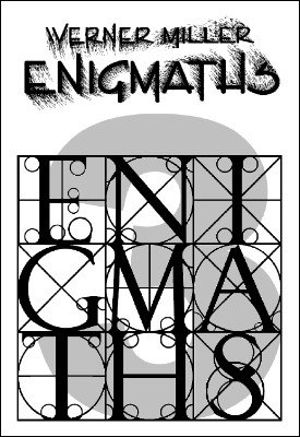 Enigmaths 3 by Werner Miller