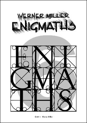 Enigmaths 6 by Werner Miller