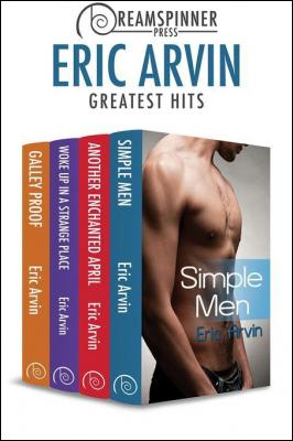 Eric Arvin's Greatest Hits by Eric Arvin