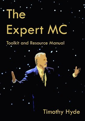 The Expert MC: tool and resource manual by Timothy Hyde