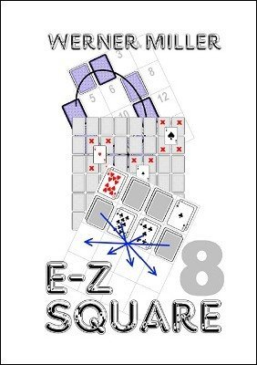 E-Z Square 8 by Werner Miller