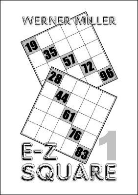 E-Z Square 1 (German) by Werner Miller