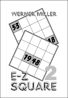 E-Z Square 2 (German) by Werner Miller