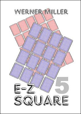 E-Z Square 5 (German) by Werner Miller