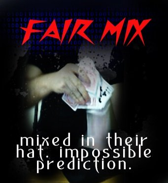 Fair Mix by Kevin Parker