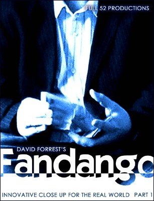 Fandango Part 1 by Dave Forrest