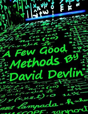 A Few Good Methods by David Devlin