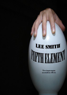 Fifth Element by Lee Smith