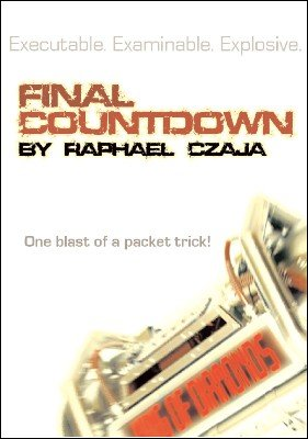 Final Countdown by Rapha�l Czaja