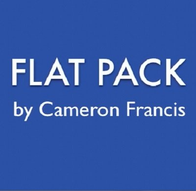 Flat Pack by Cameron Francis