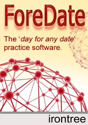 ForeDate by Jack Dutton