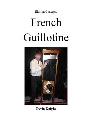 French Guillotine by Devin Knight