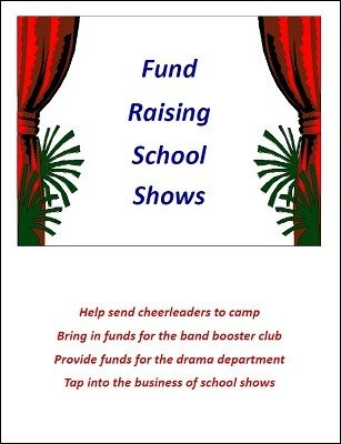 Fund Raising School Shows by Brian T. Lees