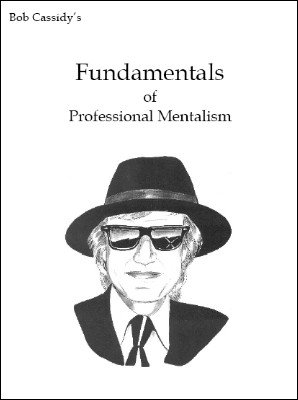 Fundamentals by Bob Cassidy