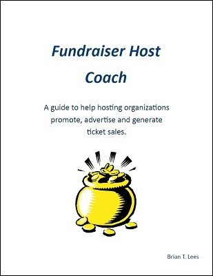 Fundraiser Host Coach by Brian T. Lees