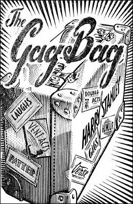 The Gag Bag by Harry Stanley