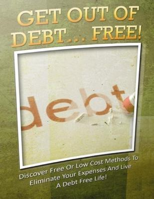 Get Out of Debt by Eric Spencer